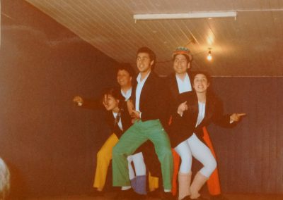 Presentaciones teatrales en escuelas rurales (2)