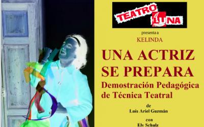 Exclusivo estreno teatral en la Región de Los Ríos